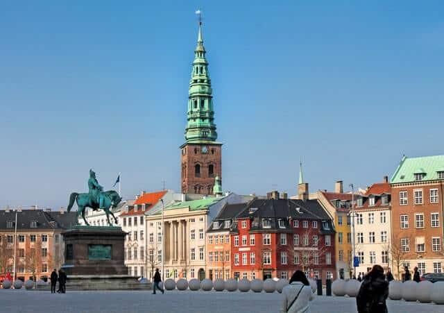 רשימת אטרקציות בקופנהגן שאסור לפספס